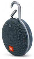 Audio/sp JBL Clip 3 Blue (JBLCLIP3BLU)