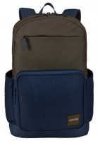 "Backpack CASE LOGIC Query 29L 15.6"" CCAM-4116 (Olive Night/Drs Blu)"