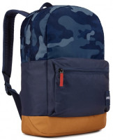 "Backpack CASE LOGIC Commence 24L 15.6"" CCAM-1116 (DressBlu Camo/Cumin)"