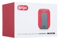 Audio/sp ERGO BTS-520 Red