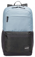 "Backpack CASE LOGIC Uplink 26L 15.6"" CCAM-3116 (Ashley Blu/Gry Delft)"
