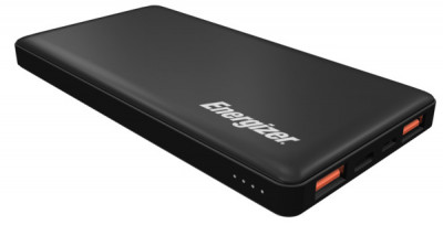 powerbank ENERGIZER UE10015PQ-10000 mAh Li-pol+TYPE-C PD (Black)
