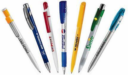 Ручка с логотипом Lecce pen